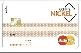 Compte Nickel Carte Nickel Carte Bancaire Bureau De Tabac