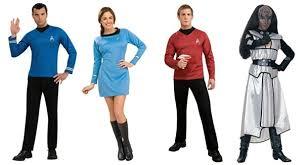 Star Trek Halloween Costume Party Costume Theme Ideas Students
