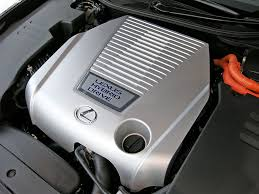 lexus rx 400h battery hybrid synergy drive hsd the brand name of toyota for hybrid car