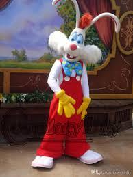 sale costumes halloween professinal roger rabbit mascot costume halloween costumes