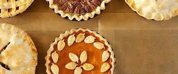 paula deen what s your best thanksgiving dessert recipe