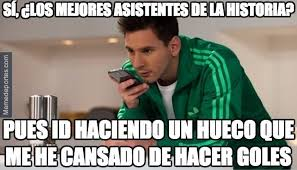 Memes Sobre Messi - cuatro partidos de sanción para messi la comisión disciplinaria de