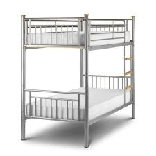 Bowen Atlas Bunk Bed Metal - Jay be bunk beds