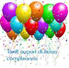 palloncini clipart auguri di buon compleanno palloncini auguri