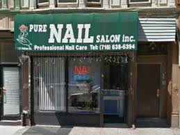 10 no fuss salons for cheap manicures and pedicures