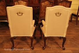 Upholstered Dining Room Chairs With Casters by Chair Enchanting Fabric Dining Room Chairs Full Size Of Roomdesign