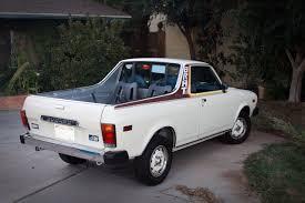 classic subaru wagon subaru brat u2013 our classic cars