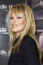 hairstyles for long hair long bangs hairstyles for fine hair that ll give your locks some oomph