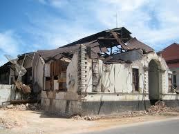 Dutch Colonial Architecture Performance Of Dutch Colonial Era Buildings Padang Earthquake
