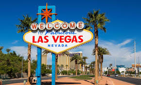 las vegas the place for your next vacation
