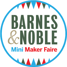 Barnes And Noble My Library 2nd Annual Mini Maker Faire Sign Up Barnes U0026 Noble