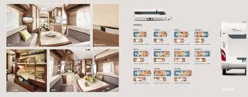 static caravan floor plan caravan rental u2013 above 4 berth go outdoors sri lanka