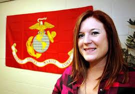 Veterans Affairs Help Desk From Marine Life To Veteran Affairs Local News Heraldbulletin Com