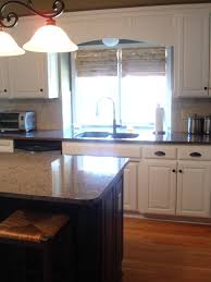 Alabaster White Kitchen Cabinets by Kitchen Makeover I Love You Paint Crazy Wonderful