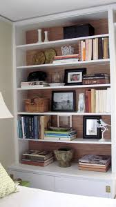 Large Bookshelves by How To Achieve A Well Styled Bookcase Jenna Burger