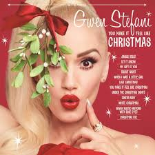 gwen stefani u2013 my gift is you lyrics genius lyrics