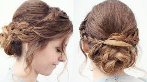 upstyle hair styles romantic braided updo upstyle updo hairstyles