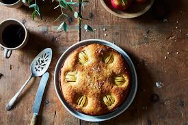 The Fall Cookbook Cake Parade Recipes And How Tos From Food52