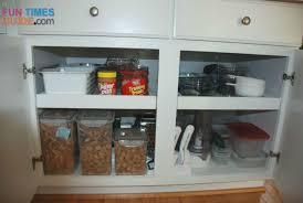 kitchen food storage ideas kitchen food storage ideas see how this organized pet