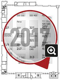 Colorado Convention Center Floor Plan by Expo Hall High Horsepower Hhp Summit