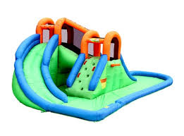Backyard Water Slide Inflatable by 45 Best Backyard Water Park Images On Pinterest Inflatable Water
