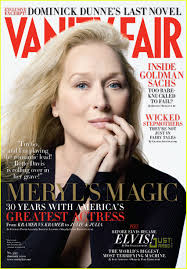 Bethany Mclean Vanity Fair Meryl Streep Covers U0027vanity Fair U0027 January 2010 Photo 2389751