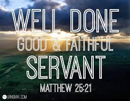Bible Verses Comfort In Death Matthew 25 21