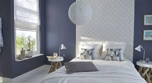 papier peint deco chambre decoration chambre papier peint et peinture visuel 2
