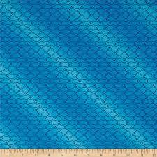 nylon net sapphire blue discount designer fabric fabric com