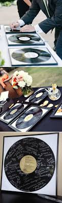 unique wedding guest books best 25 wedding guest book alternatives ideas on