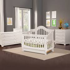 Million Dollar Baby Classic Ashbury 4 In 1 Convertible Crib by Million Dollar Baby Classic Ashbury 4in1 Convertible Crib In Manor