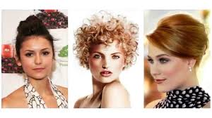 Hochsteckfrisurenen Mit Kurzen Haaren Zum Nachmachen by Hochsteckfrisuren Kurze Haare