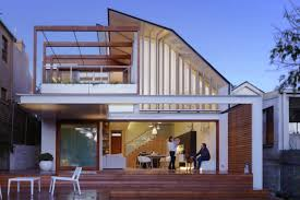 High Efficiency Homes Energy Efficient Waverley House Embraces The Outdoors In Sydney