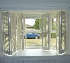 Bi Fold Shutters Interior Blinds U0026 Shutters In Bourne Stamford Peterborough