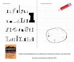 cahier de gribouillages pour adultes qui s ennuient au bureau le lundi mettez les points sur les i avec le cahier de