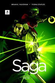 saga volume 7 a divulgar â saga vol 7â pela g floy studio â notã cias de zallar