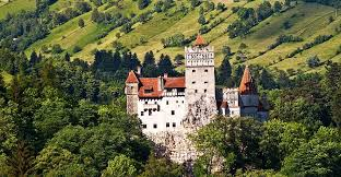 Dracula S Castle For Sale Hey Vampire Lovers Count Dracula U0027s Castle Is For Sale