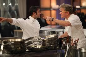 Hells Kitchen Best Chef Hell - hell s kitchen after show w rock harper season 12 episode 17 6