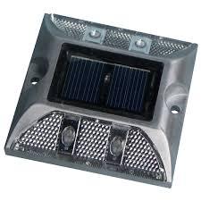 Solar Dock Lighting by Dockmate Solar Dock Light