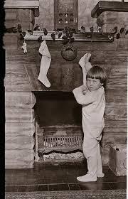 legend christmas stocking arts u0026 culture smithsonian
