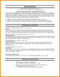 education curriculum vitae template college graduate resume