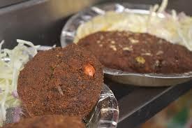 cr cuisine food in cr park market no 1 2 delhi talking