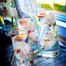 water centerpieces diy centerpieces you can afford fiftyflowers the