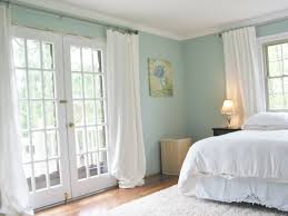 Master Bedroom And Bathroom Ideas Colors Olympic Paint Blue Shamrock Very Light And Airy Love It For
