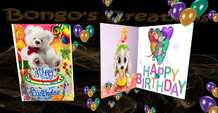 second life marketplace bc musical birthday card v3 plays