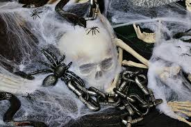 Halloween Themed Decorating Ideas Halloween Front Porch Decorating Ideas