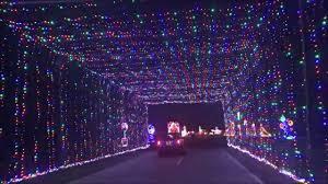 The Magic Of Lights At Jones Beach November 19 2017