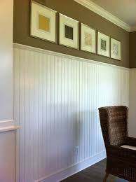 tall beadboard dining room wainscoting stylish dining room