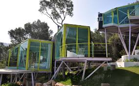Treehouse Europe - europe house of the day ibiza tree house photos wsj