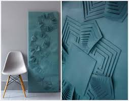 Nice Decors  Blog Archive  Attractive Wall Coverings By - Wall covering designs
